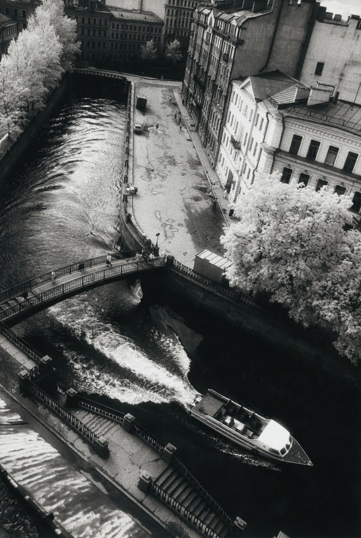 Фотограф Петербурга Борис Смелов 1