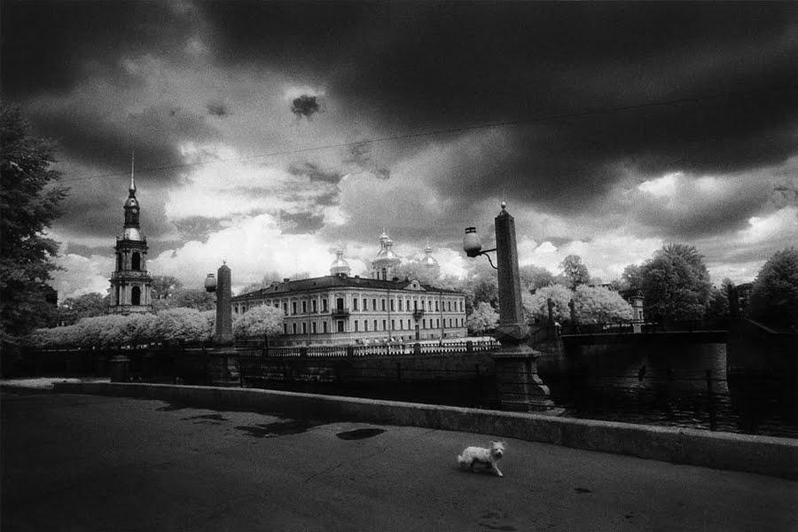 Фотограф Петербурга Борис Смелов 17
